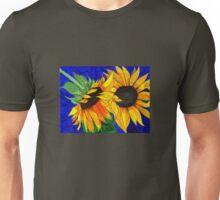 Sunflower Sister 2nd part Unisex T-Shirt