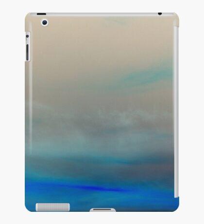 Stieglitz iPad Case/Skin