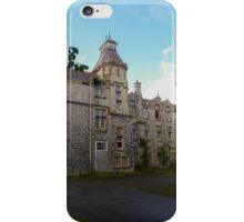 Denbigh Mental iPhone Case/Skin