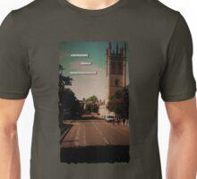 Crow's Feet Unisex T-Shirt