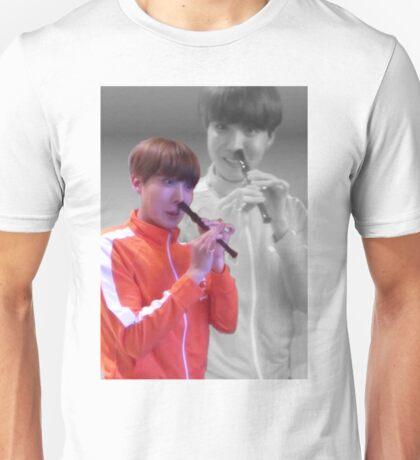 JHOPE FLUTE - FLASHBACK VER Unisex T-Shirt