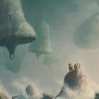 My storm bells by Adam Stolterman