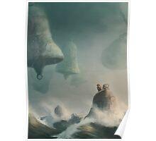 My storm bells Poster