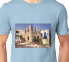 Waiting to be rescued Unisex T-Shirt