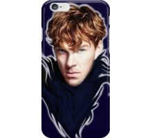 Gingerbatch iPhone Case/Skin