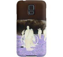 Abstract Nightmare Samsung Galaxy Case/Skin