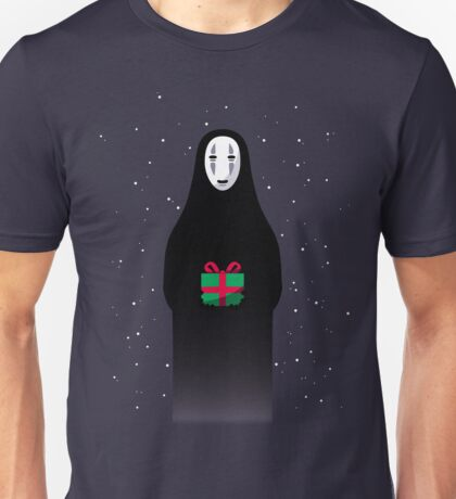 Take this. Unisex T-Shirt