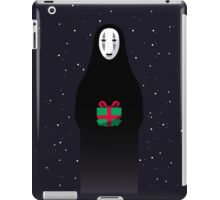 Take this. iPad Case/Skin