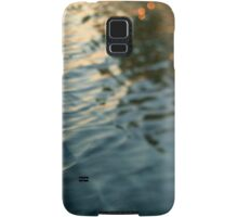 Tiger's Eye Samsung Galaxy Case/Skin