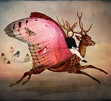 Enjoy the Ride by Catrin Welz-Stein
