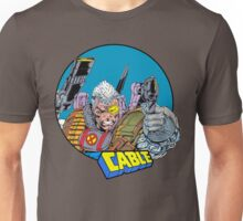 Cable • X-Men Comics Unisex T-Shirt