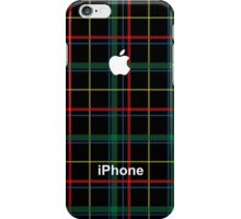 Tartan iPhone 6 Case iPhone Case/Skin