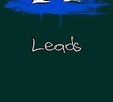 Leonardo Leads by enfuego360
