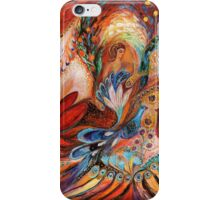 The women of Tanakh - Hava iPhone Case/Skin
