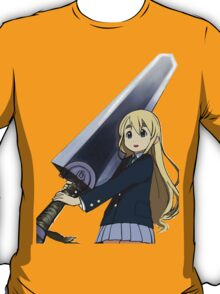 K-ON x Berserk 2 T-Shirt