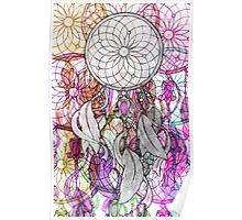 Dreamcatcher Poster