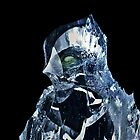 Ice man by Peter Stratton