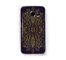 Life is Golden Samsung Galaxy Case/Skin