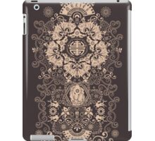 Five Lucky Bats iPad Case/Skin