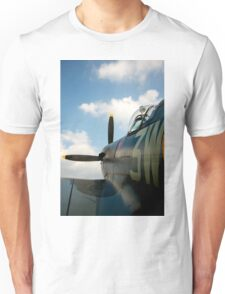 To the skies Unisex T-Shirt