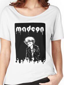 madeon- inktober print Women's Relaxed Fit T-Shirt