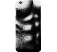 Package muscle iPhone Case/Skin