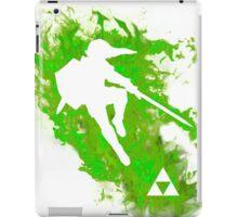Link Spirit iPad Case/Skin