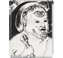 Remember the children.  iPad Case/Skin