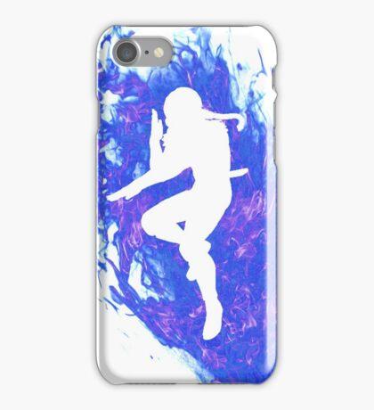 Sheik Spirit iPhone Case/Skin