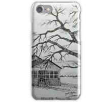 Family Tree Gift Idea iPhone Case/Skin