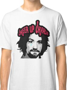 Cheer Up, Charlie!   Classic T-Shirt