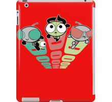 PowerPuff Girs iPad Case/Skin
