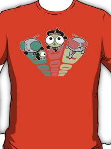PowerPuff Girs T-Shirt