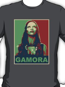Gamora Hope T-Shirt