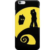 This is Allons-y iPhone Case/Skin