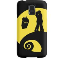 This is Allons-y Samsung Galaxy Case/Skin