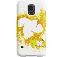 Donkey Kong Spirit Samsung Galaxy Case/Skin