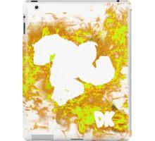 Donkey Kong Spirit iPad Case/Skin