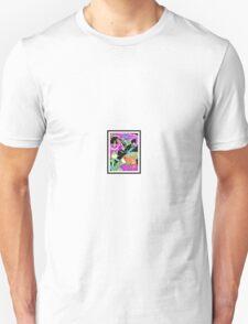 Frogs Unisex T-Shirt