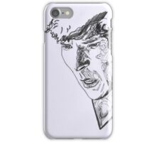 Dismay iPhone Case/Skin