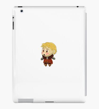 Chibi Cullen iPad Case/Skin
