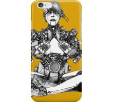 mekanixa imperia iPhone Case/Skin