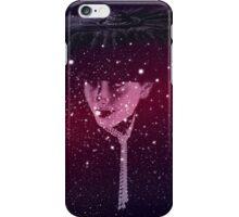 Space Hat iPhone Case/Skin