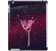 Space Hat iPad Case/Skin