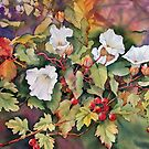 Autumn Glories by Ann Mortimer