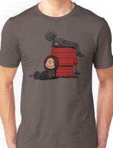 Rogue Peanuts B Unisex T-Shirt