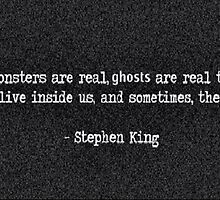monsters inside us quote by kittyholocaust
