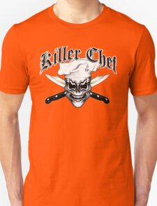 Killer Chef 1 T-Shirt