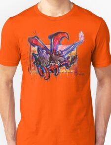Epic Shiny Charizard Streetart Tshirts + More ' Pokemon ' T-Shirt