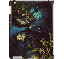 Life is Not Black and White iPad Case/Skin